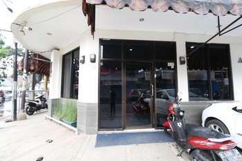 Bantal Guling Alun Alun Bandung