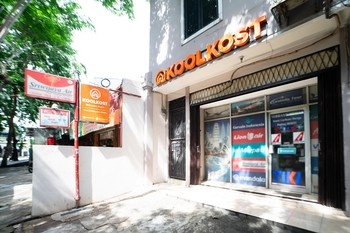 KoolKost near RS Pelabuhan Jakarta (Minimum Stay 3 Nights)