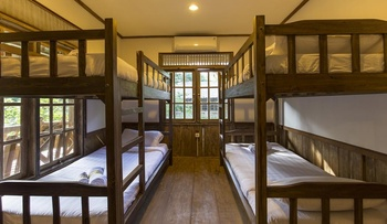 Bajul Eco Lodge by Plataran Bali - Group Lodge - 3 Beds Group Lodge Special Deal