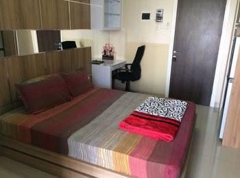 Alfa Student Castle Apartment Yogyakarta - Studio Room Regular Plan
