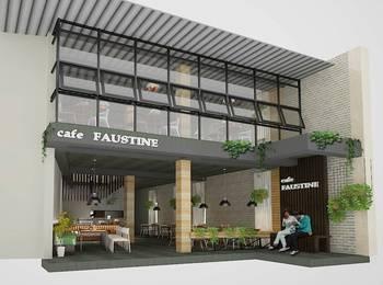 Hotel Faustine