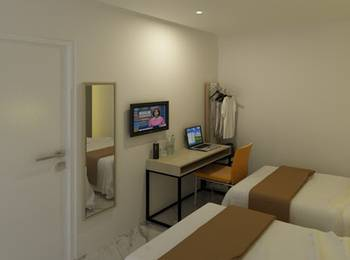Hotel Faustine Semarang - Smart - Room Only LAST MINUTE DEAL