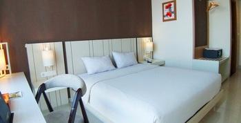 Swiss-Belinn Gajah Mada Medan Medan - Deluxe King Room Only Regular Plan