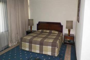 Hotel Istana Bandung Bandung - Suite Room Regular Plan
