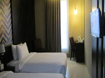 Hotel Dafam Betha Subang - Superior Room Only Regular Plan
