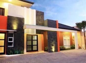 Daily Home Villa Setiabudi