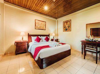 Kuta Puri Bungalow and Spa Bali - Standard Room Last Minute