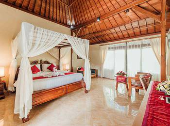 Kuta Puri Bungalow and Spa Bali - Luxury Bungalow Last Minute
