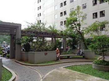 Apartment Kalibata City by Alva Room