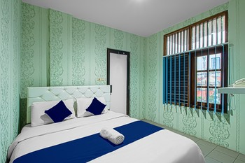 Bungur Inn Syariah Jakarta - Executive Double Room Only Non Refundable Regular Plan