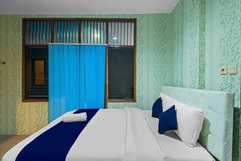 Bungur Inn Syariah Jakarta - Executive Double Room Only Refundable Regular Plan