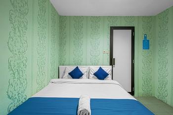 Bungur Inn Syariah Jakarta - Superior Double Room Only Non Refundable Regular Plan
