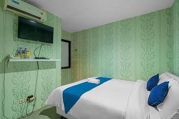 Bungur Inn Syariah Jakarta - Superior Double Room Only Refundable Regular Plan