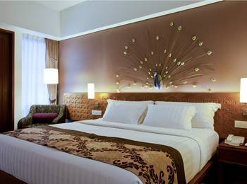 Sun Island Hotel Kuta - Family Suite Regular Plan