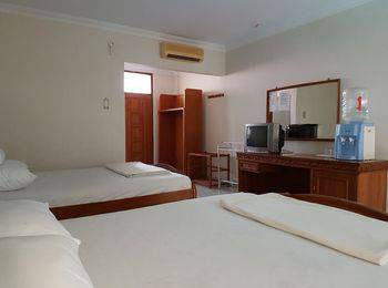 Fortuna Hotel Pangandaran - Executive Room Only Regular Plan