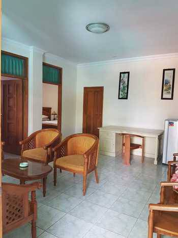 Fortuna Hotel Pangandaran - Family Room  Regular Plan