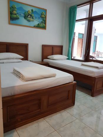 Fortuna Hotel Pangandaran - Standard Room Only Regular Plan