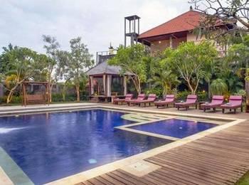 Grand Jimbaran Boutique Resort & Spa