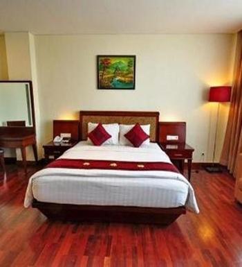 Grand Jimbaran Boutique Hotel Bali - Family Room with Private Bathroom Secret Max