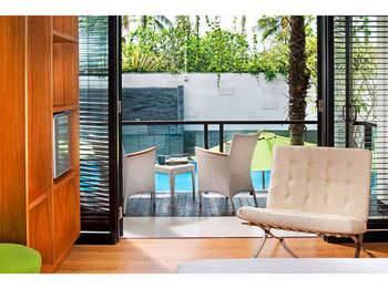 Dekuta Boutique Hotel Bali - Kamar Superior Twin Tanpa Sarapan Last Minute 50%