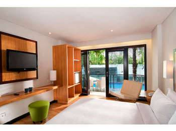 Dekuta Boutique Hotel Bali - Superior Room Only Basic Deal 45%