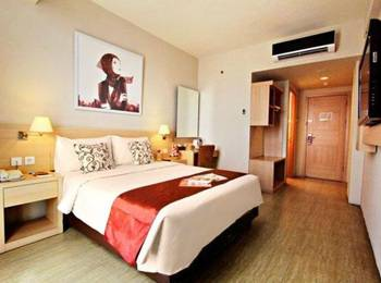 BTC Hotel Bandung - Superior Room Only Minimum Stay 2 Night