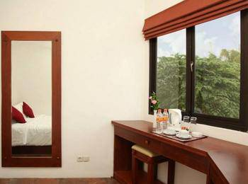 Hotel Amira Bandung - Superior Double Room Only Regular Plan