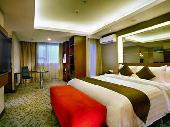Aston Pluit - Suite Room Flash Sale!