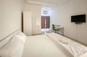 Nine Suites Syariah Malang - Standard Twin Room Basic Deals