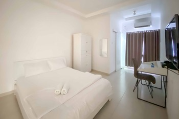 Nine Suites Syariah Malang - Standard Room Basic Deals
