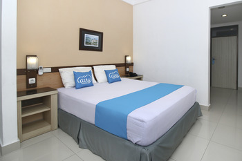 Airy Baranangsiang Ahmad Syam Bogor Bogor - Deluxe Family Room with Breakfast Special Promo 5