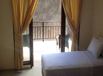 Balangan Guest House Bali - Standard Twin Room Regular Plan