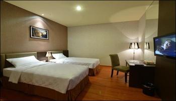 Wixel Hotel Kendari - Superior Room Regular Plan