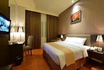Wixel Hotel Kendari - Deluxe Room - Flash Sale Regular Plan