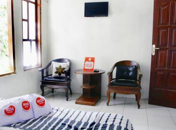 NIDA Rooms Borobudur Balaputera Jogja - Double Room Double Occupancy Regular Plan