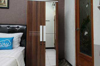 Airy Eco Gubeng Kalibokor 31 Surabaya - Double Room Only Regular Plan
