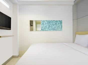 Odua Bekasi Hotel Bekasi - Superior Double Room Regular Plan
