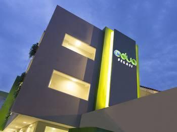 Odua Bekasi Hotel