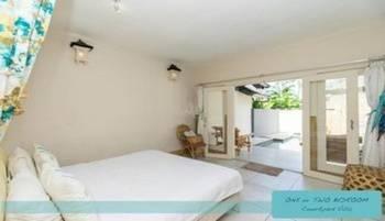 Lilin Lovina Beach Hotel Bali - Villa, 2 Bedrooms, Pool Access, Pool View Regular Plan