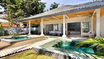 Lilin Lovina Beach Hotel Bali - Villa, 2 Bedrooms, Beachside Regular Plan