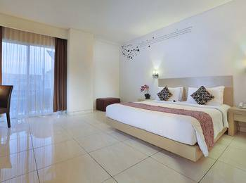The Tusita Hotel Bali - Deluxe With Breakfast Domestic Deal 55%
