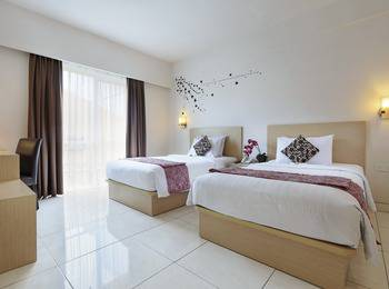 The Tusita Hotel Bali - Family 2  Room only  Last Minute 52%