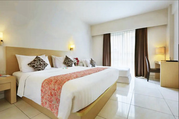 The Tusita Hotel Bali - Deluxe Room with Extrabed Room Olny  60% DISC