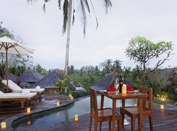 Puri Sebali Resort Bali - One Bedroom Royal Pool Villa Last Minute