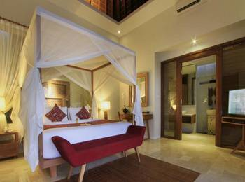 Puri Sebali Resort Bali - One Bedroom Pool Villa Lastminutes Discount 25%