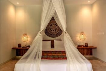 Puri Sebali Resort Bali - Grand Suite Rice Terrace View Last Minute