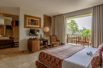 Puri Sebali Resort Bali - Deluxe Suite  Basic Deal