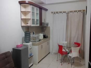 Apartemen Mediterania Garden Residence 2 Jakarta - Family Room SuperMax!