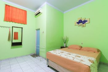 Hotel Permata Sidoarjo - Deluxe Room NR Minimum Stay 2 Nights