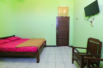 Hotel Permata Sidoarjo - Standard Economy A NR Minimum Stay 2 Nights
